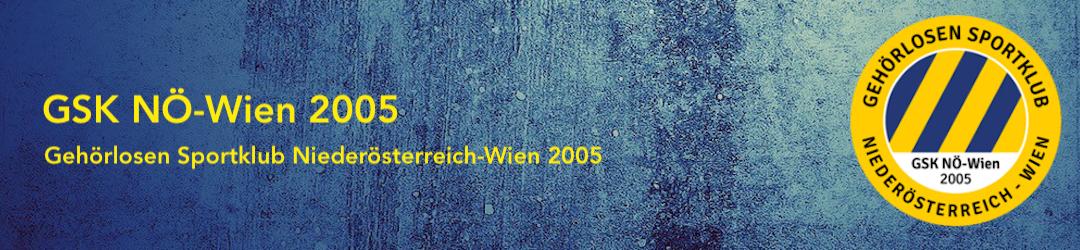 GSK NÖ-Wien 2005